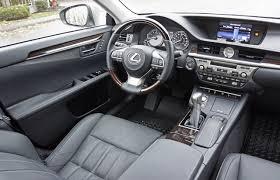 lexus es canada 2016 lexus es 350 executive road test review carcostcanada
