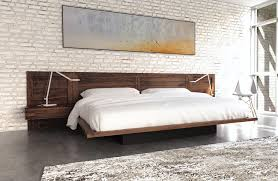 Modular Bed Frame Copeland 35 Inch Moduluxe Bedroom Ambiente Modern Furniture