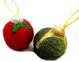 ornaments diy kits pet wildethyme