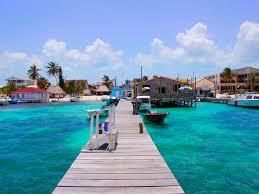 bird island belize rental belize