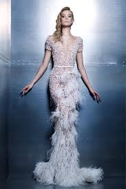 ziad nakad ziad nakad haute couture 2015 wedluxe magazine