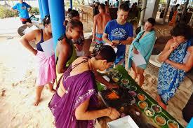 cours de cuisine ile maurice comment s occuper pendant les jours de pluie à l île maurice