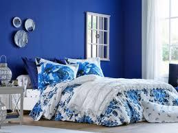 comment disposer sa chambre 10 nuances de bleu pour décorer sa chambre
