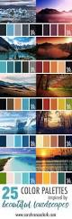 the 25 best color combinations ideas on pinterest color