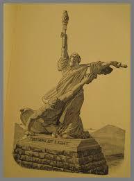 sutro u0027s triumph of light statue san francisco history