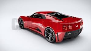 c8 corvette car and driver generation c8 corvette to be mid engine only