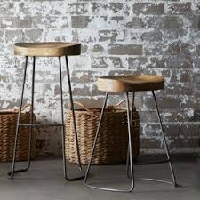 Wooden Breakfast Bar Stool Wooden Breakfast Bar Stools Foter