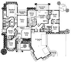 French Country Floor Plans 219 Best Love This House Plan Images On Pinterest House Floor