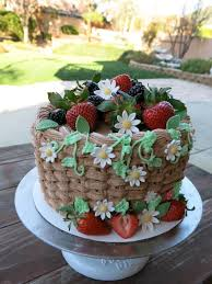 cake with fruit on top tips u0026 inspiration