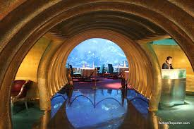 Interior Of Burj Al Arab Only In Dubai Tour Of The World U0027s Seven Star Hotel The Burj Al