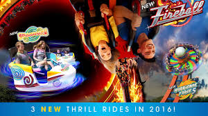 How Many Six Flags Are In Texas Six Flags Fiesta Texas Unveils Three New Rides