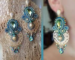 soutache earrings soutache earrings search soutache earrings