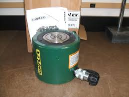 simplex rls1002 hydraulic cylinder