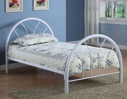 metal twin bed lalo u0027s furniture