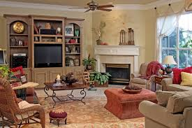country livingroom ideas country living room decorating ideas gen4congress