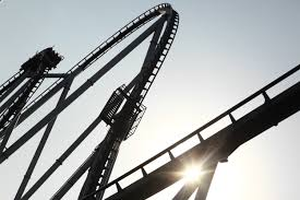 Six Flags Texas Death Roller Coaster Death Statistics Are Few And Far Between And