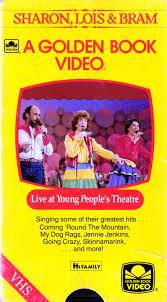 Bram by Live At Young People U0027s Theatre U2014 Sharon Lois U0026 Bram