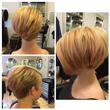 pictures of hairstyles front and back views back view of short hairstyle for women hairstyle short archives