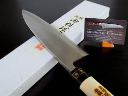 sharpening japanese kitchen knives sakai jikko