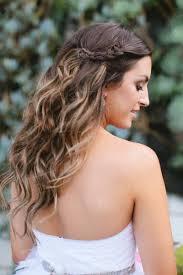 coiffure mariage boheme coiffure de mariée bohème la mariée en colère mariage