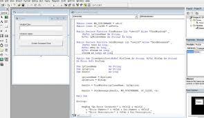 membuat database penjualan xp visual basic vb vbscript free source code for the taking over