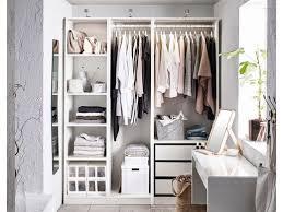 dressing chambre ikea pax armoires sans portes pax système ikea