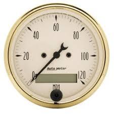 gauges golden oldies
