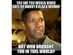Black Woman Meme - honey hush why are you single why dont some black men date