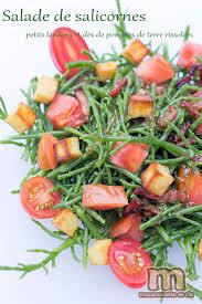 cuisiner salicorne visite à la découverte des légumes de mer et biensûr une recette