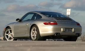porsche 4s price 2006 porsche 911 4s take road test reviews car