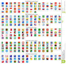 My National Flag Rounded Square Vector National Flag Icons Stock Vector Image