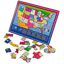 us map puzzle wood us map puzzle etsy united states puzzle etsy us map puzzle wood