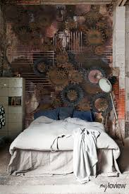 Cool Wall Designs by 21 Cool Tips To Steampunk Your Home Art Pieces Imagination And