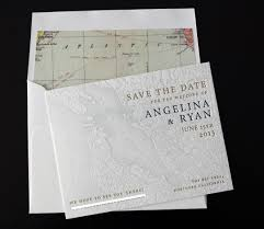 save the date website vintage map save the date paper monkey press