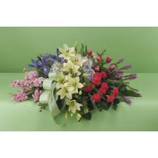 flowers jacksonville fl sympathy and funeral flowers for the casket jacksonville fl