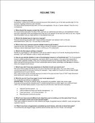 Free Resumes For Employers Teen Resume Examples