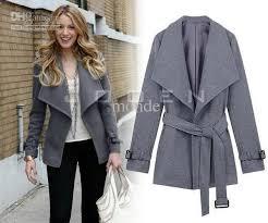 2018 2014 new monde slim women s coats women s outerwear