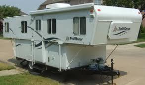 Trailmanor Floor Plans Trailmanor 2619 Rvs For Sale