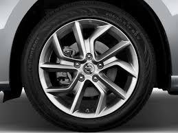 nissan sedan black image 2015 nissan sentra 4 door sedan i4 cvt sr wheel cap size