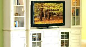white corner television cabinet television cabinets furniture cabinets tall corner television
