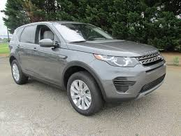 2017 land rover discovery sport land rover greenville sc certified pre owned suvs for sale