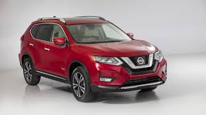 Nissan Rogue Models - 2017 nissan rogue hybrid review top speed
