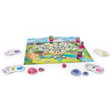 Blind Date Board Game Amazon Com Hatchimals Eggventure Game Toys U0026 Games