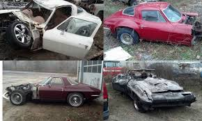corvette c2 all or nothing ten chevrolet corvette c2 disaster projects