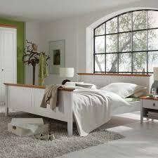 Schlafzimmer Bett Mit Komforth E Massivholzbett Massivholzbetten Kaufen Pharao24