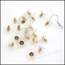 plastic back earrings wholesale back stopper china wholesale back stopper wholesale
