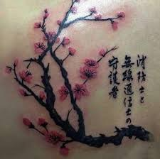 131 cherry blossom tattoos ideas and designs 2018 tattoosboygirl