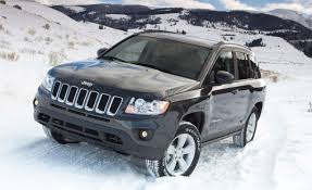 compass jeep 2012 2011 jeep compass information and photos zombiedrive