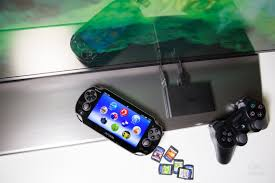 conclusion with the ps vita sony is planning to release