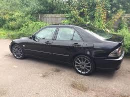 lexus sedan 2004 2004 lexus is200 automatic black leather interior sunroof